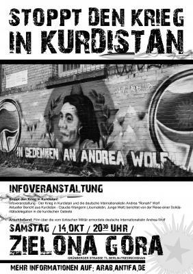 Kurdistan Tresen